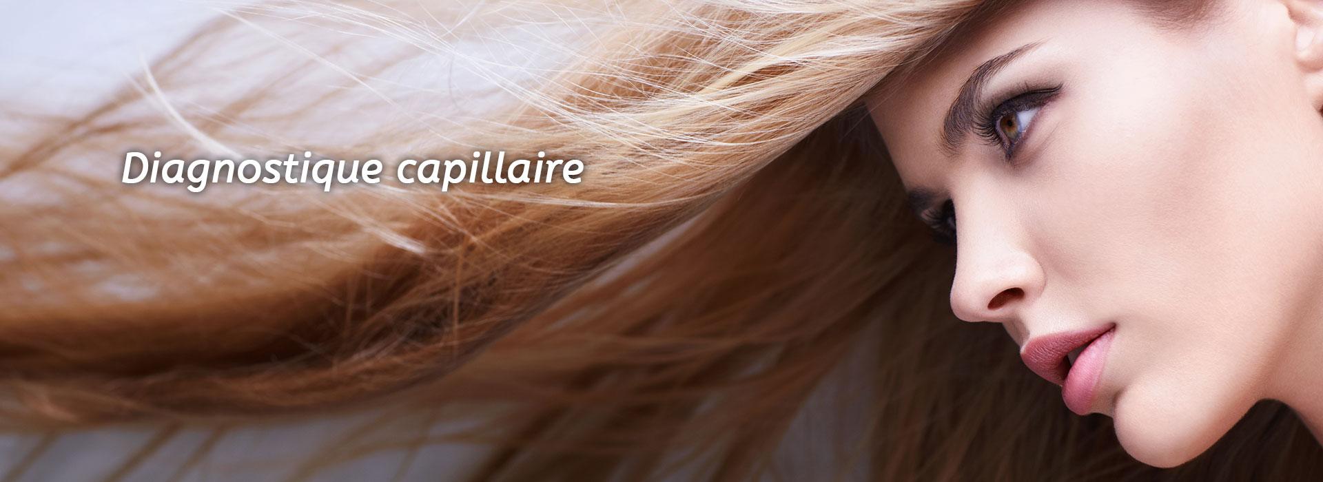Diagnostique capillaire